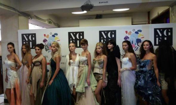 Η σχολή Μόδας AVIOTI FASHION ED στο 3ο NGFL ceeef1a905b
